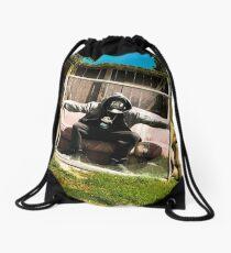 LOCALBYRDDAWG  Drawstring Bag