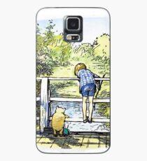 Winnie Puuh Hülle & Skin für Samsung Galaxy