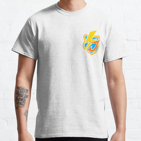 INAZUMA JAPAN BLASON T-shirt classique