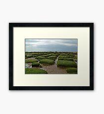 Hunstanton, Norfolk Framed Print