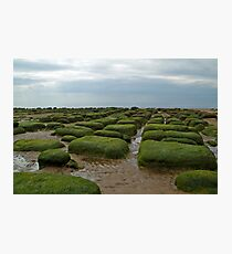 Hunstanton, Norfolk Photographic Print