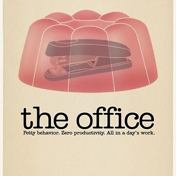 The Office Quote by Ruby5732