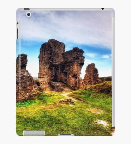 Castle Ruins iPad Case/Skin