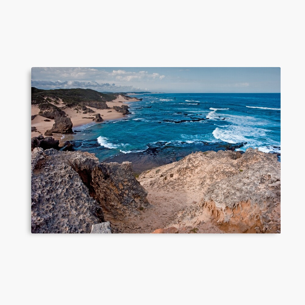 On Top. Canvas Print