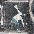 Dance by brettus