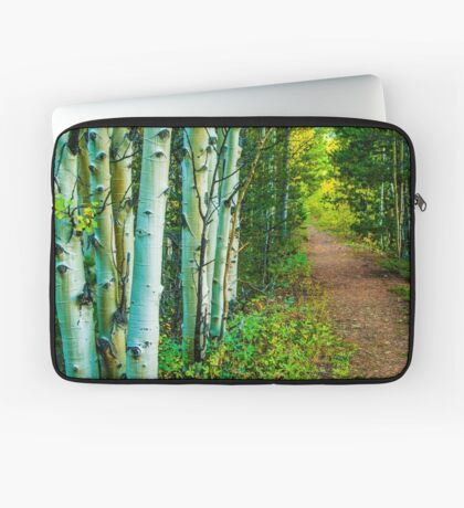 The Way Home Laptop Sleeve