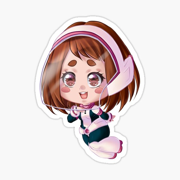 Uravity Sticker