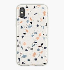 Terrazzo iPhone-Hülle & Cover