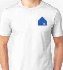 The National Unisex T-Shirt