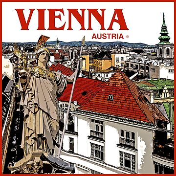 Vienna World Tour of Austria by vysolo