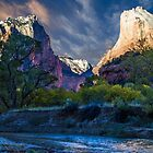 Zion 3-3 by BGSPhoto
