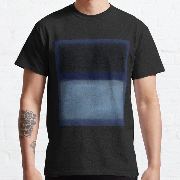 Rothko Inspired #1 Classic T-Shirt