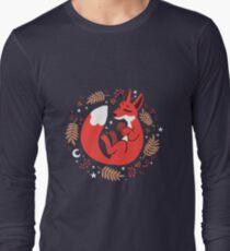 Rowan fox Long Sleeve T-Shirt
