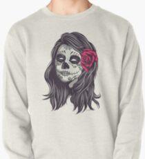 La Catrina - Dia De Los Muertos Pullover