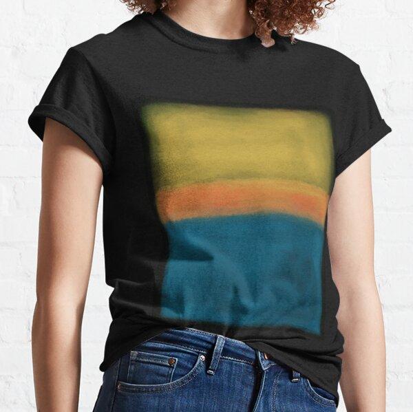 Rothko Inspired #3 Classic T-Shirt