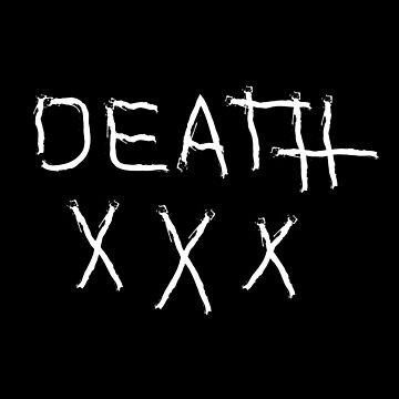 Death by saadkh