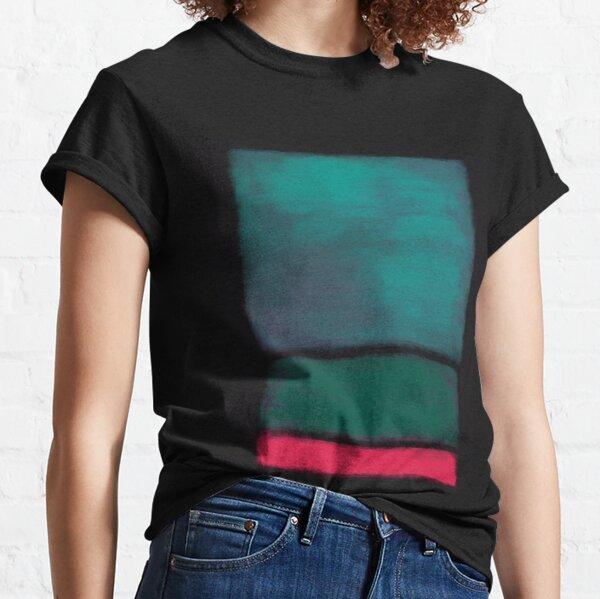 Rothko Inspired #8 Classic T-Shirt