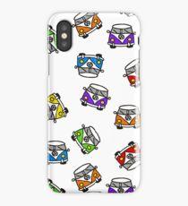 Volkswagen - Mixture iPhone Case/Skin