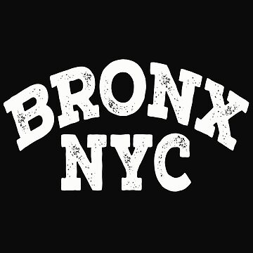 bronx by martianred