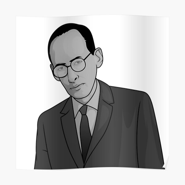 Philip Fisher Póster