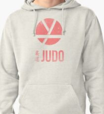 Sudadera con capucha Judo Under Gi Shirt