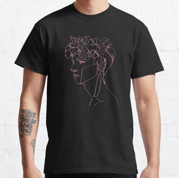 Appelle-moi par ton nom et je t'appelle par le mien - Elio T-shirt classique