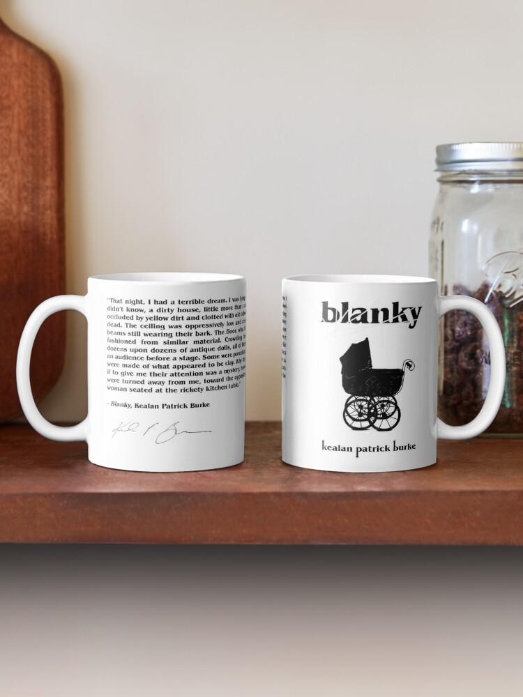 Alternate view of Blanky Mug Mug