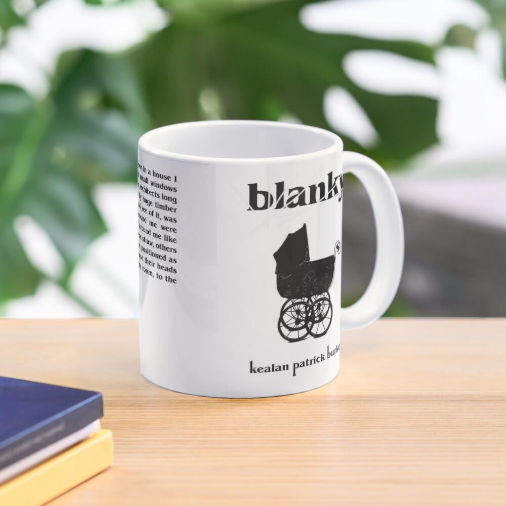 Blanky Mug Mug