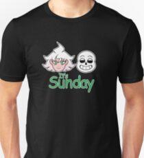 It's Sunday Unisex T-Shirt