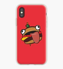 Tomato Town Battle Royale iPhone Case