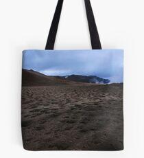 Namafjall Tote Bag