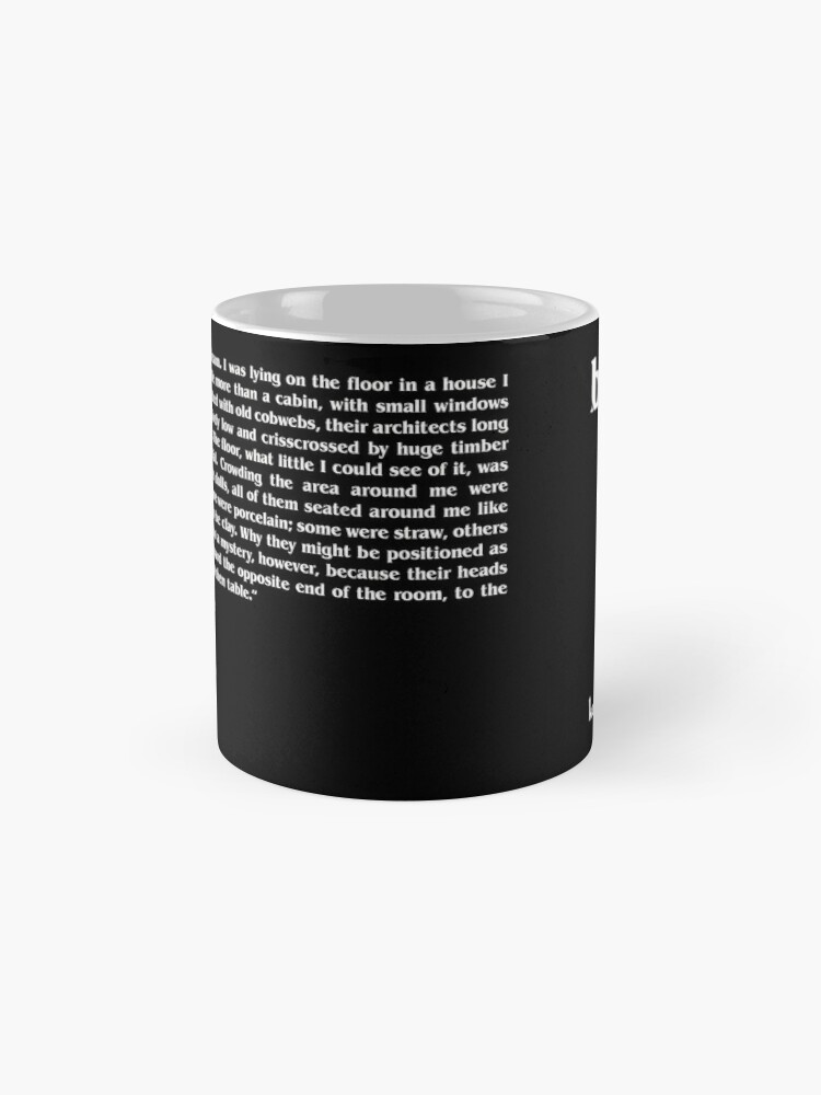 Alternate view of Blanky Mug II Mug