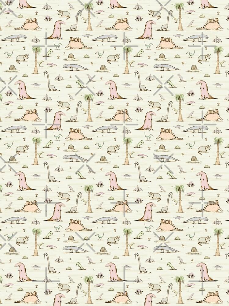 Dinosaurs by SophieCorrigan