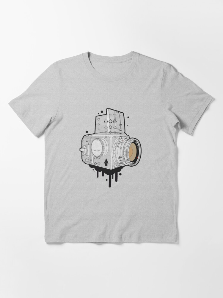 Alternate view of Hassel Essential T-Shirt
