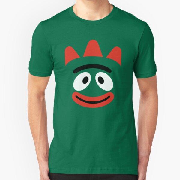 Brobee Slim Fit T-Shirt