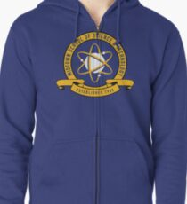Spider-Man: Homecoming Midtown School of Science & Technology Zipped Hoodie