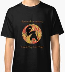"""Colors Of Autumn"" Classic T-Shirt"