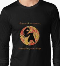 """""""Colors Of Autumn"""" Long Sleeve T-Shirt"""