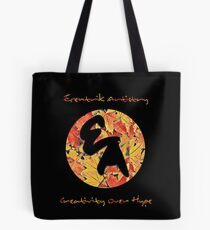 """Colors Of Autumn"" Tote Bag"