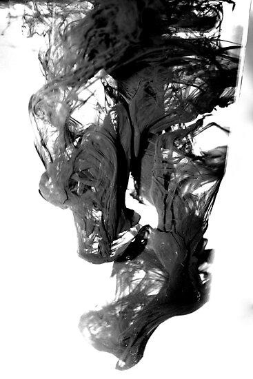 Maddening shroud by Fiona Christensen