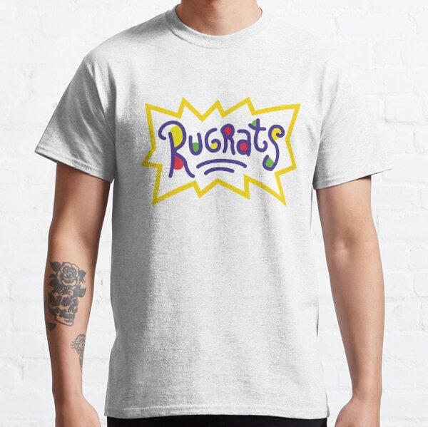 Los Rugrats rediseño Camiseta clásica