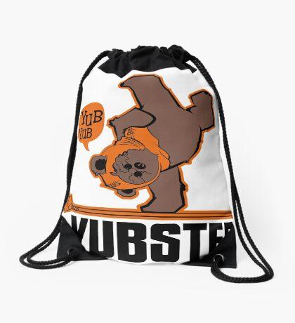 Yubstep Drawstring Bag