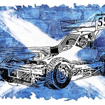 Superstox 55 by stoopidstu