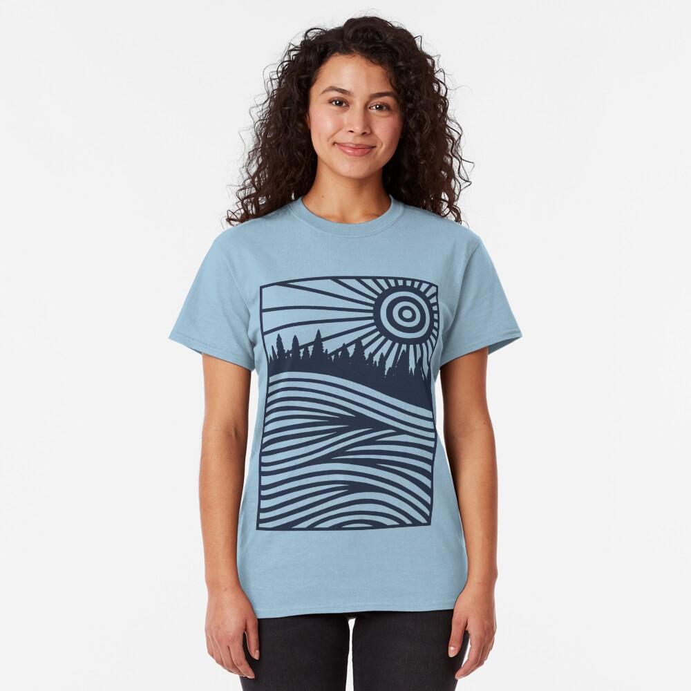 SUMMER N/GHTS Classic T-Shirt