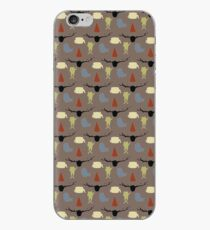 Unknown Pattern iPhone Case