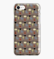 Unknown Pattern iPhone Case/Skin