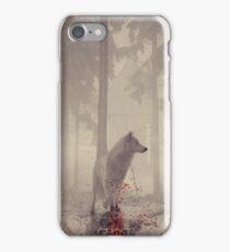 Ghost... iPhone Case/Skin