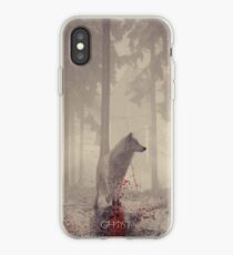 Ghost... iPhone Case
