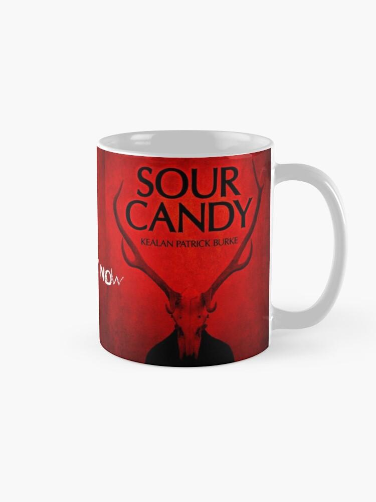 Alternate view of Sour Candy - Mug #1 Mug