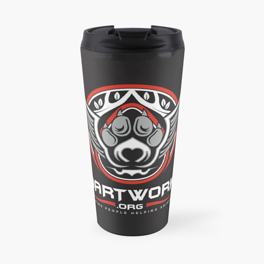 Aartwork  Travel Mug